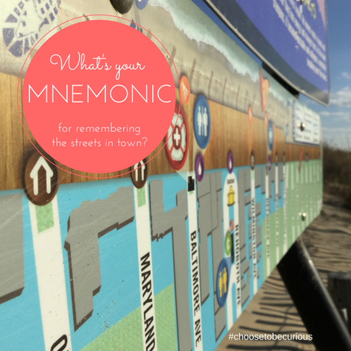 RBSH - mnemonic