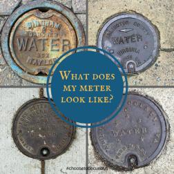 What does my meter look like?