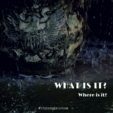 What is it? Where is it? (2)