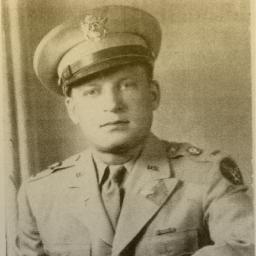 Jack in uniform